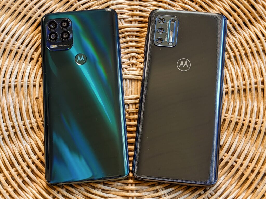 Motorola Moto G Stylus 5G review: is 5G really worth the extra $100? 20