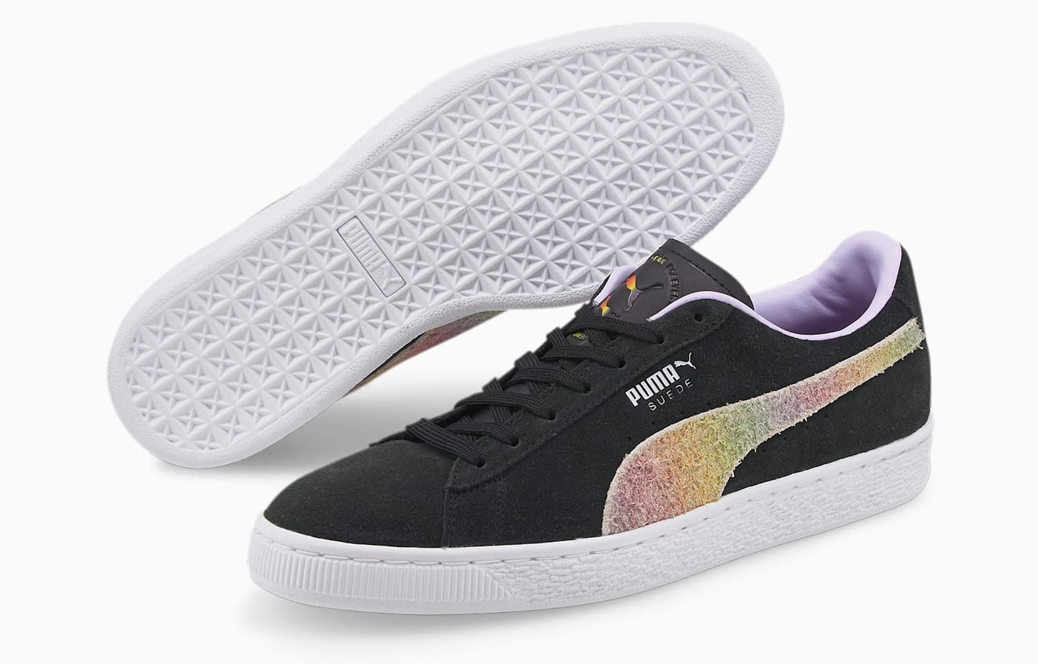 Puma's Pride Collection with Cara Delevingne is selling out fast 16