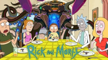 Rick and Morty season 5 will premiere from space 6