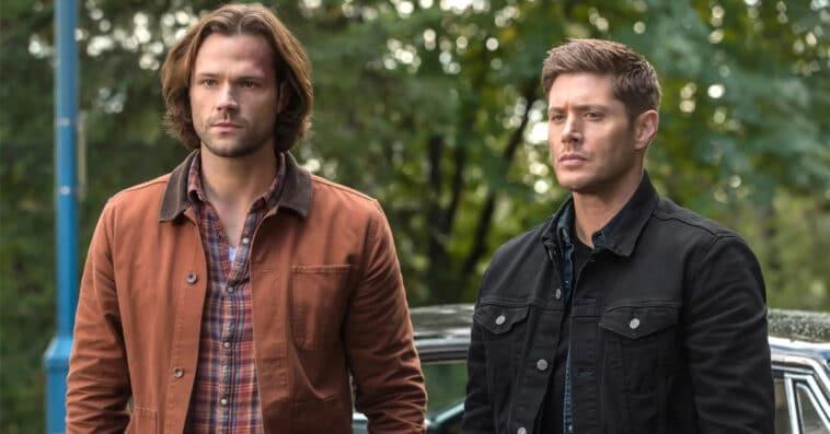 Supernatural's Eric Kripke apologizes to Jared Padalecki over Jensen Ackles spinoff drama 16