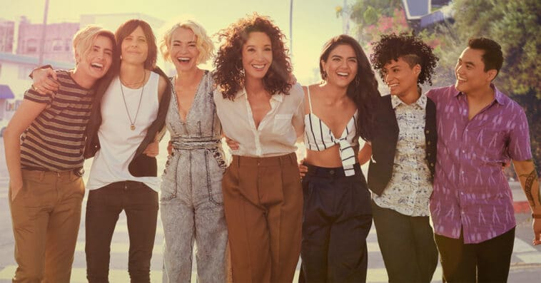 When will The L Word: Generation Q season 2 be released? 15