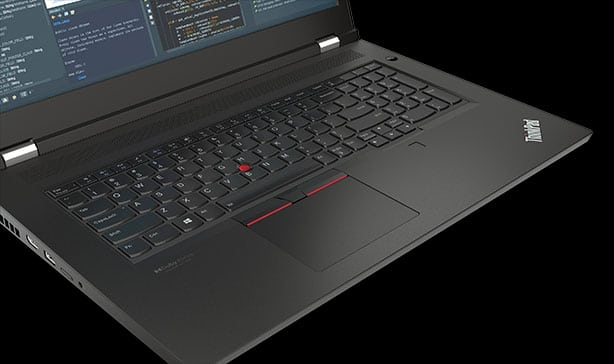 Lenovo unveils powerful ThinkPad workstation laptops with RTX-series graphics 19