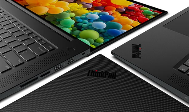 Lenovo unveils powerful ThinkPad workstation laptops with RTX-series graphics 13