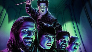 When will What We Do in the Shadows return for season 3? 17