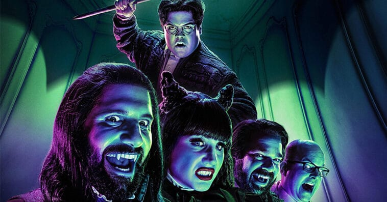 When will What We Do in the Shadows return for season 3? 16