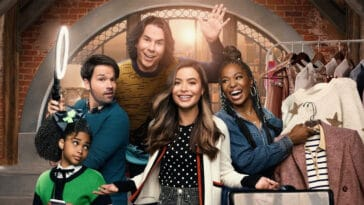 iCarly revival trailer sees Carly Shay bring back her popular web show 17