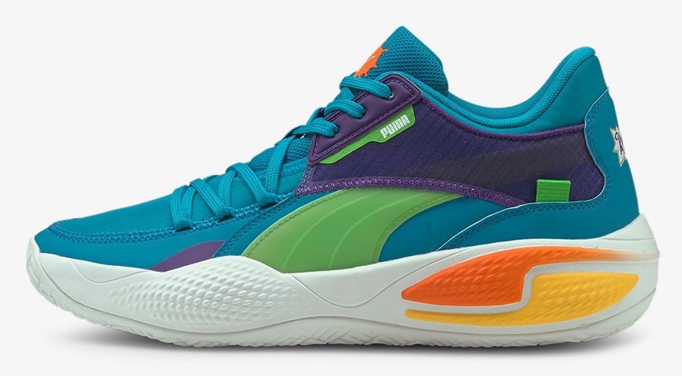 The Puma x Rugrats collection is available now and it's full of '90s nostalgia 16