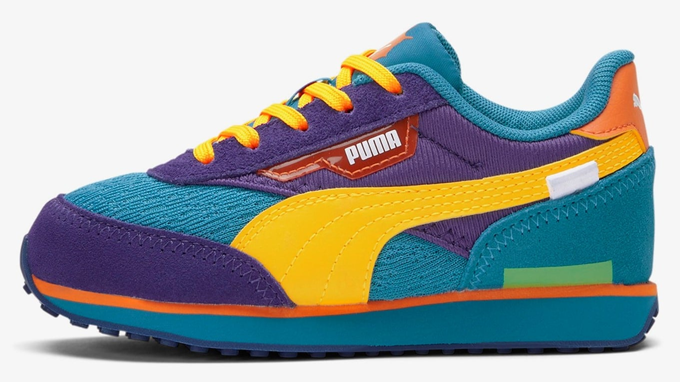 The Puma x Rugrats collection is available now and it's full of '90s nostalgia 18
