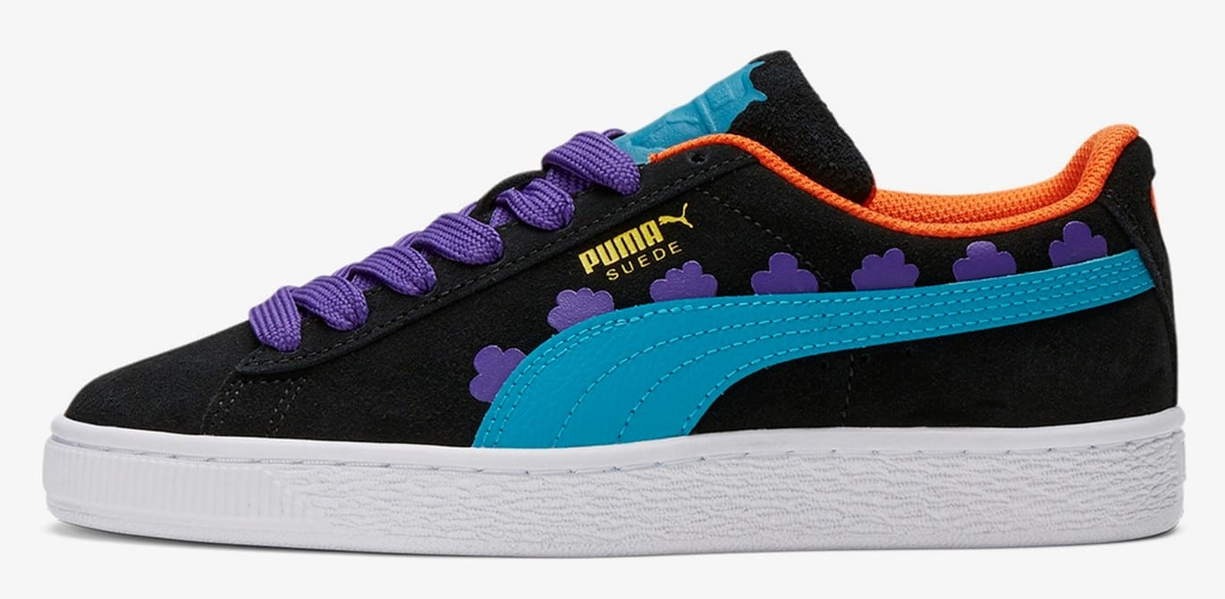 The Puma x Rugrats collection is available now and it's full of '90s nostalgia 17