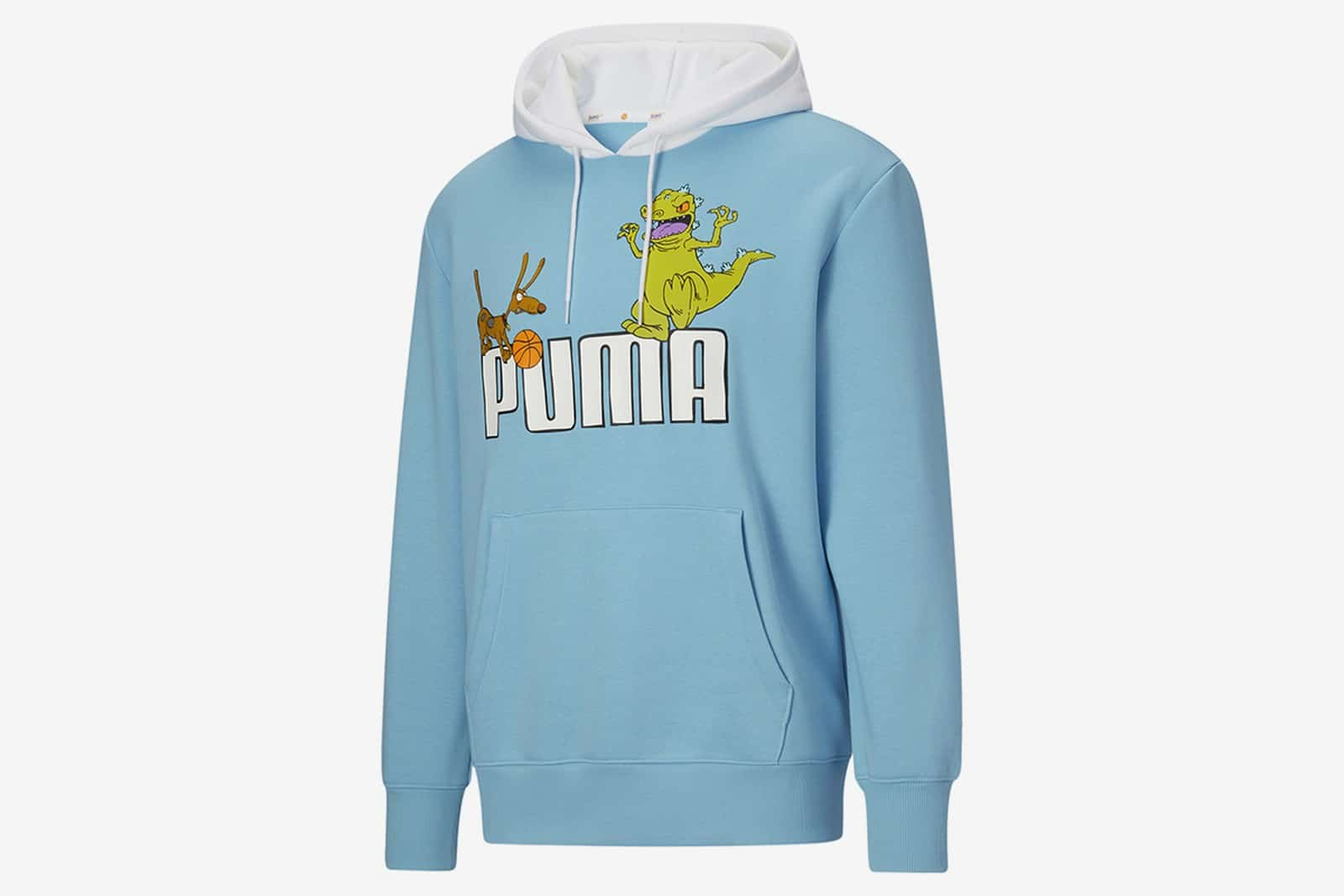 The Puma x Rugrats collection is available now and it's full of '90s nostalgia 21