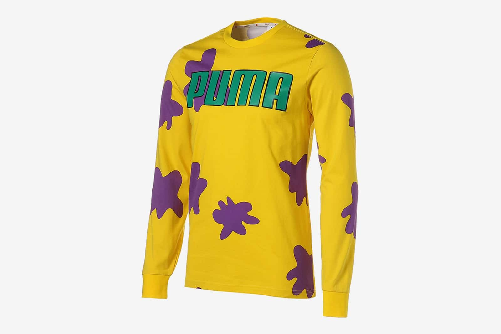 The Puma x Rugrats collection is available now and it's full of '90s nostalgia 20