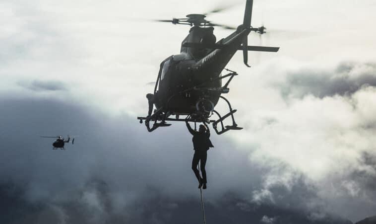 most dangerous movie stunts