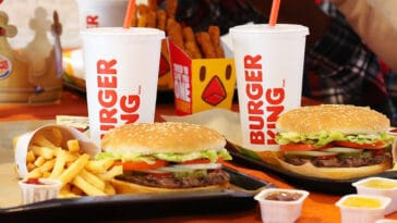 Why Burger King has become less popular among U.S. consumers 19
