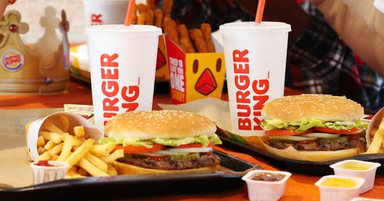 Why Burger King has become less popular among U.S. consumers 13