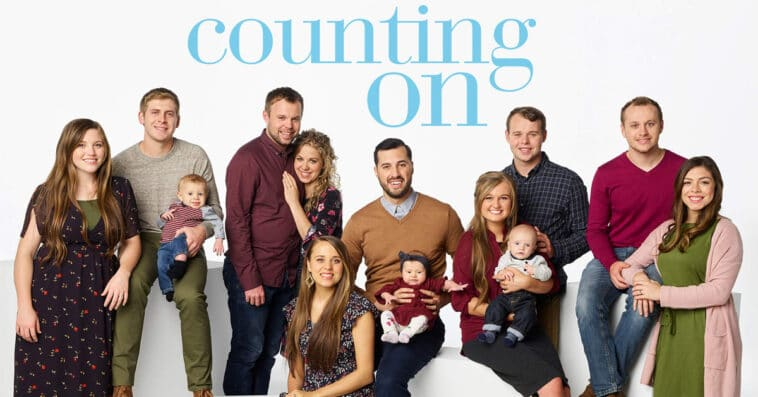 Has TLC's Counting On been canceled or renewed for season 12? 16