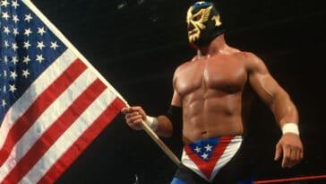 WWE superstar Del Wilkes, aka The Patriot, dies at 59 17