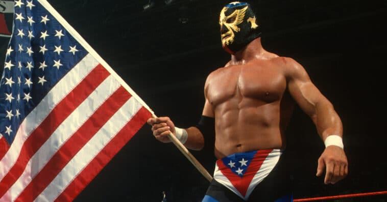 WWE superstar Del Wilkes, aka The Patriot, dies at 59 16