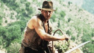 Harrison Ford's Indiana Jones fedora sells for $300,000 17