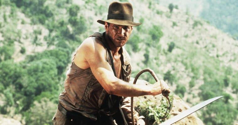 Harrison Ford's Indiana Jones fedora sells for $300,000 13