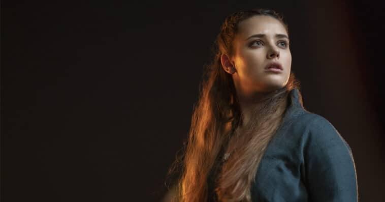 Why did Netflix cancel Cursed after one season? 14