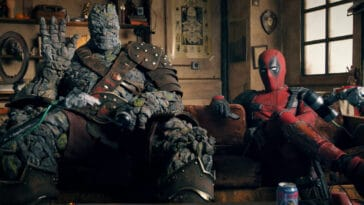 Deadpool teams up with an MCU character for the first time 19