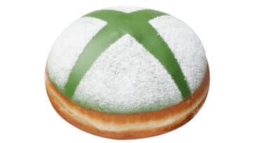 Krispy Kreme creates Xbox doughnuts to celebrate the console's 20th anniversary 16