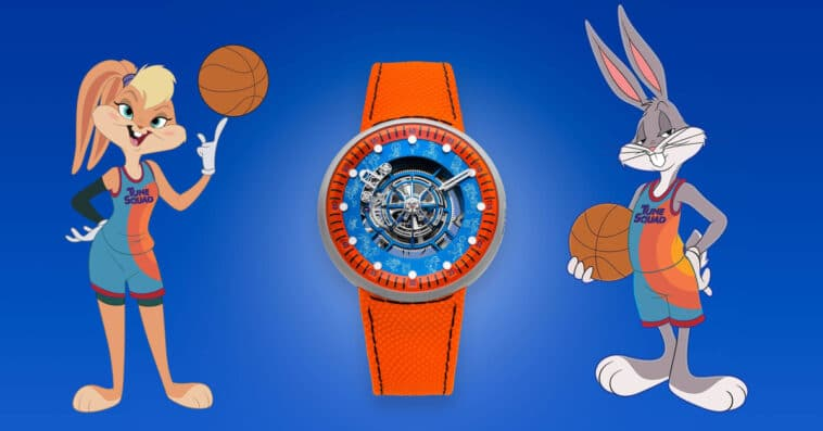 Space Jam: A New Legacy merch includes a $100K watch 14