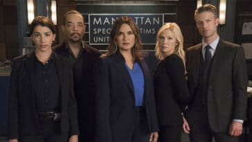 Law & Order: Special Victims Unit actor indicted for murder 6