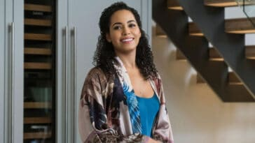 Why did Madeleine Mantock leave Charmed? 16