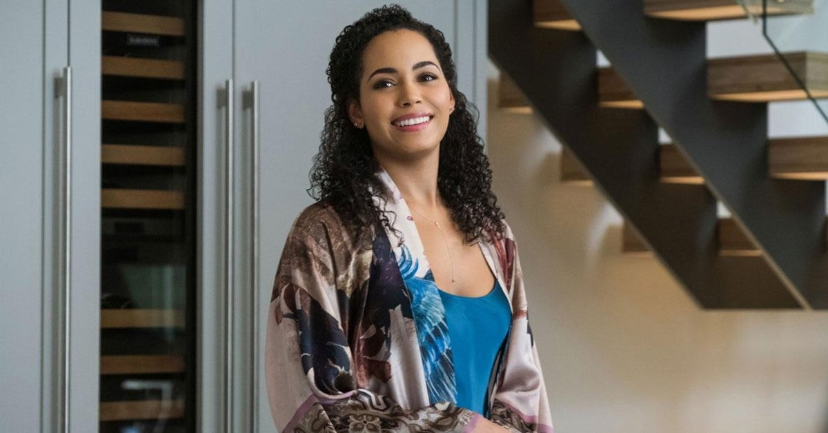 Why did Madeleine Mantock leave Charmed? 17
