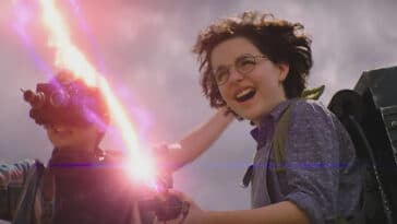Fans find the Ghostbusters: Afterlife second trailer humorless 18