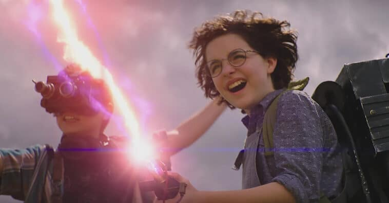 Fans find the Ghostbusters: Afterlife second trailer humorless 16