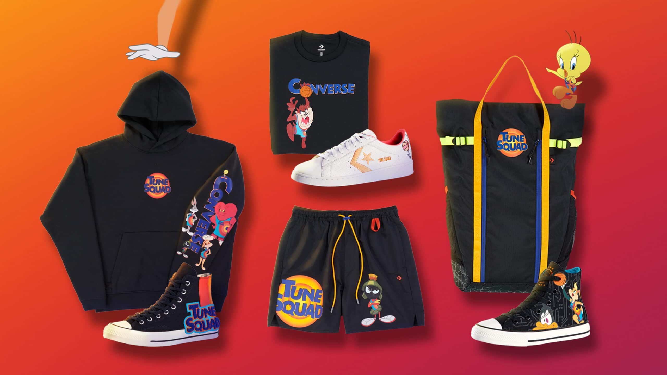 Space Jam: A New Legacy merch includes a $100K watch 22