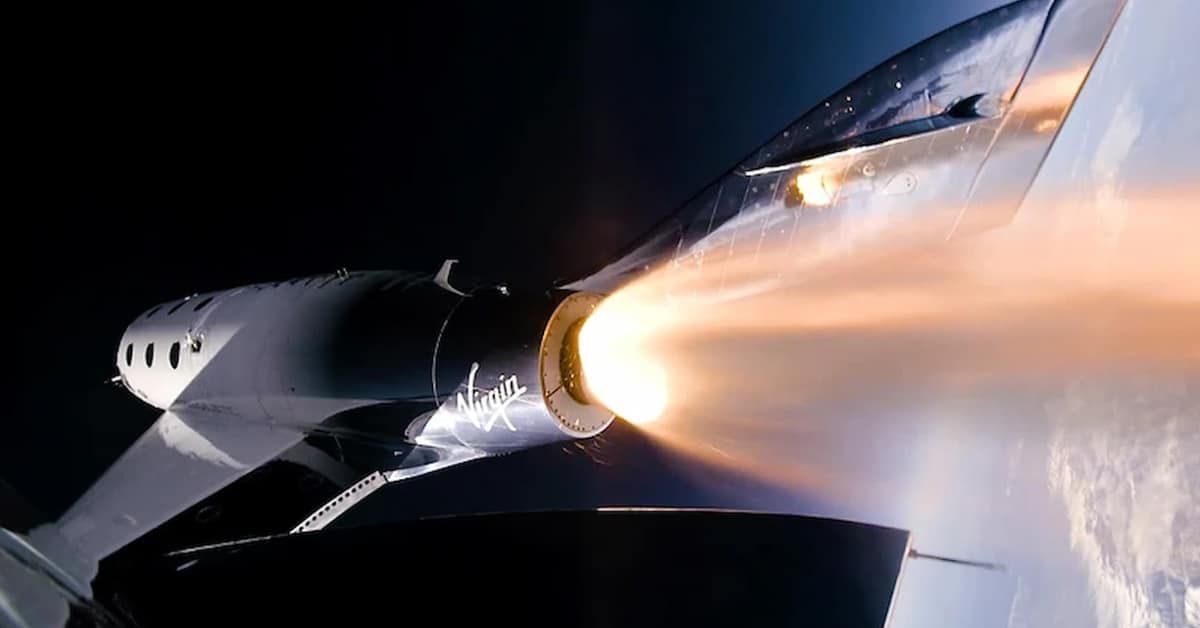 Want to go to space? Here's how you can win spaceflight seats 13