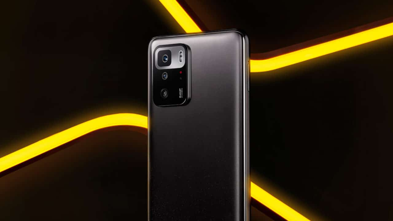The POCO X3 GT comes with 67W turbo charging for just $299 17