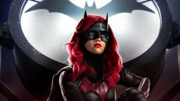 Ruby Rose reveals another reason why she left Batwoman 16