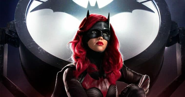 Ruby Rose reveals another reason why she left Batwoman 14