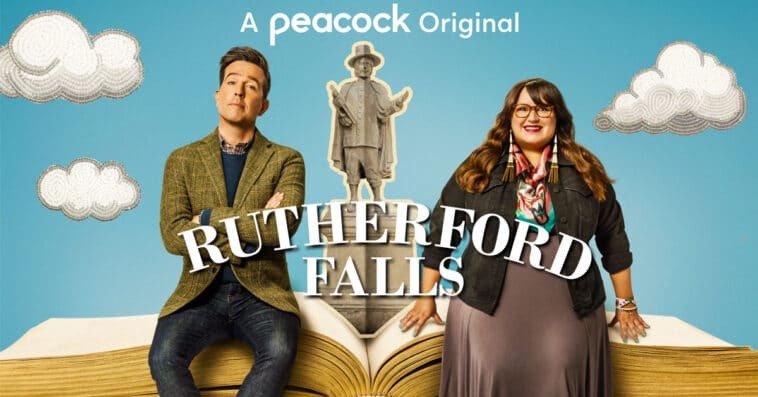 Has Rutherford Falls been canceled or renewed for season 2? 13
