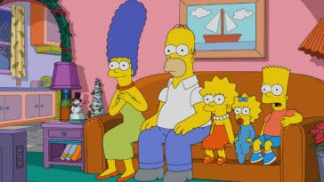 The Simpsons season 33 premiere is the show's 'most musical episode' yet 5