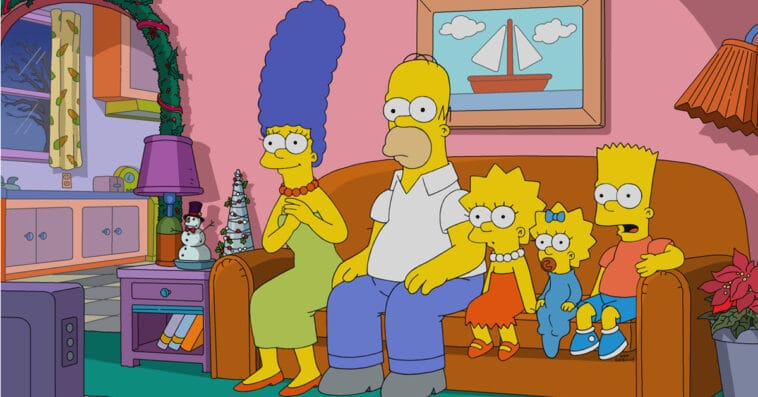 The Simpsons season 33 premiere is the show's 'most musical episode' yet 16