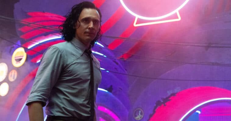 Marvel is adding more LGBTQ+ characters after Loki's bisexual reveal 14