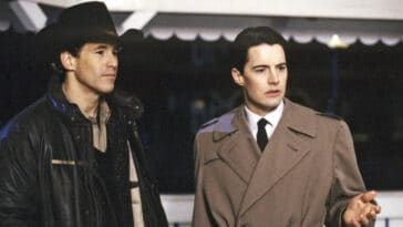 Twin Peaks officially leaves Netflix – Here's where you can watch it now 18