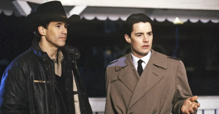 Twin Peaks officially leaves Netflix – Here's where you can watch it now 16