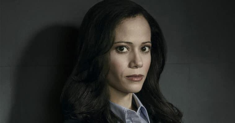 Gotham's Victoria Cartagena joins the cast of Batwoman season 3 13