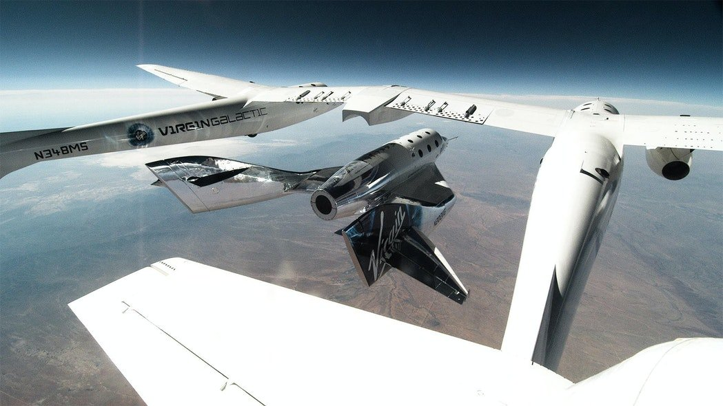 Want to go to space? Here's how you can win spaceflight seats 15
