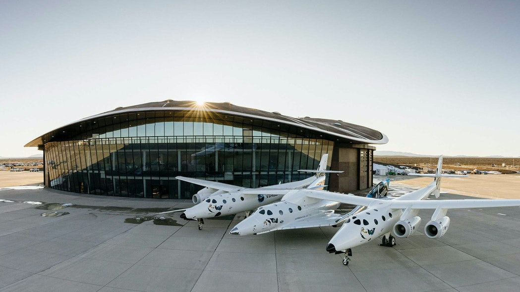 Want to go to space? Here's how you can win spaceflight seats 17