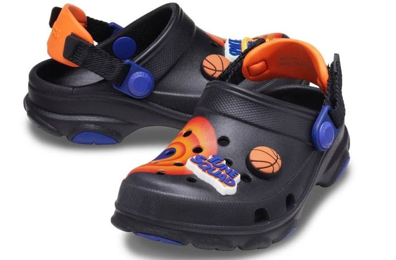 Space Jam: A New Legacy x Crocs Collection