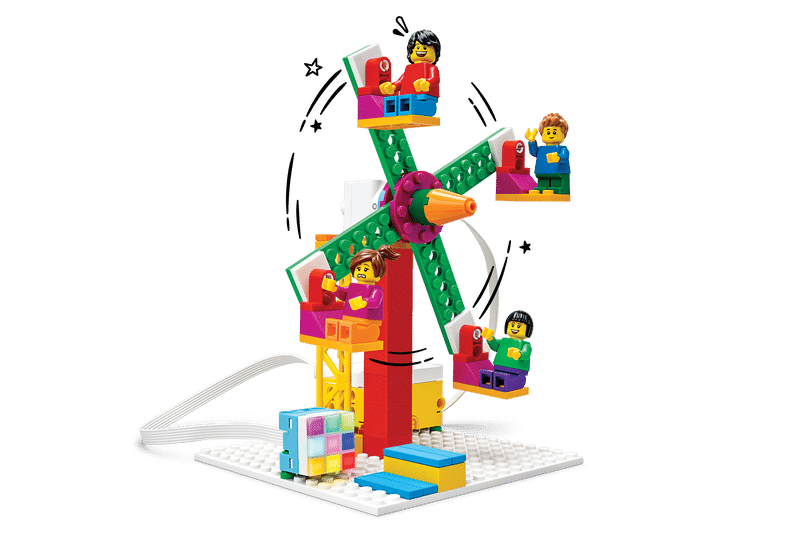 Lego Education launches SPIKE Essential for primary school students 16
