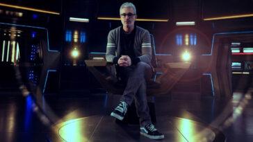 Star Trek boss Alex Kurtzman extends his overall deal with CBS Studios 3