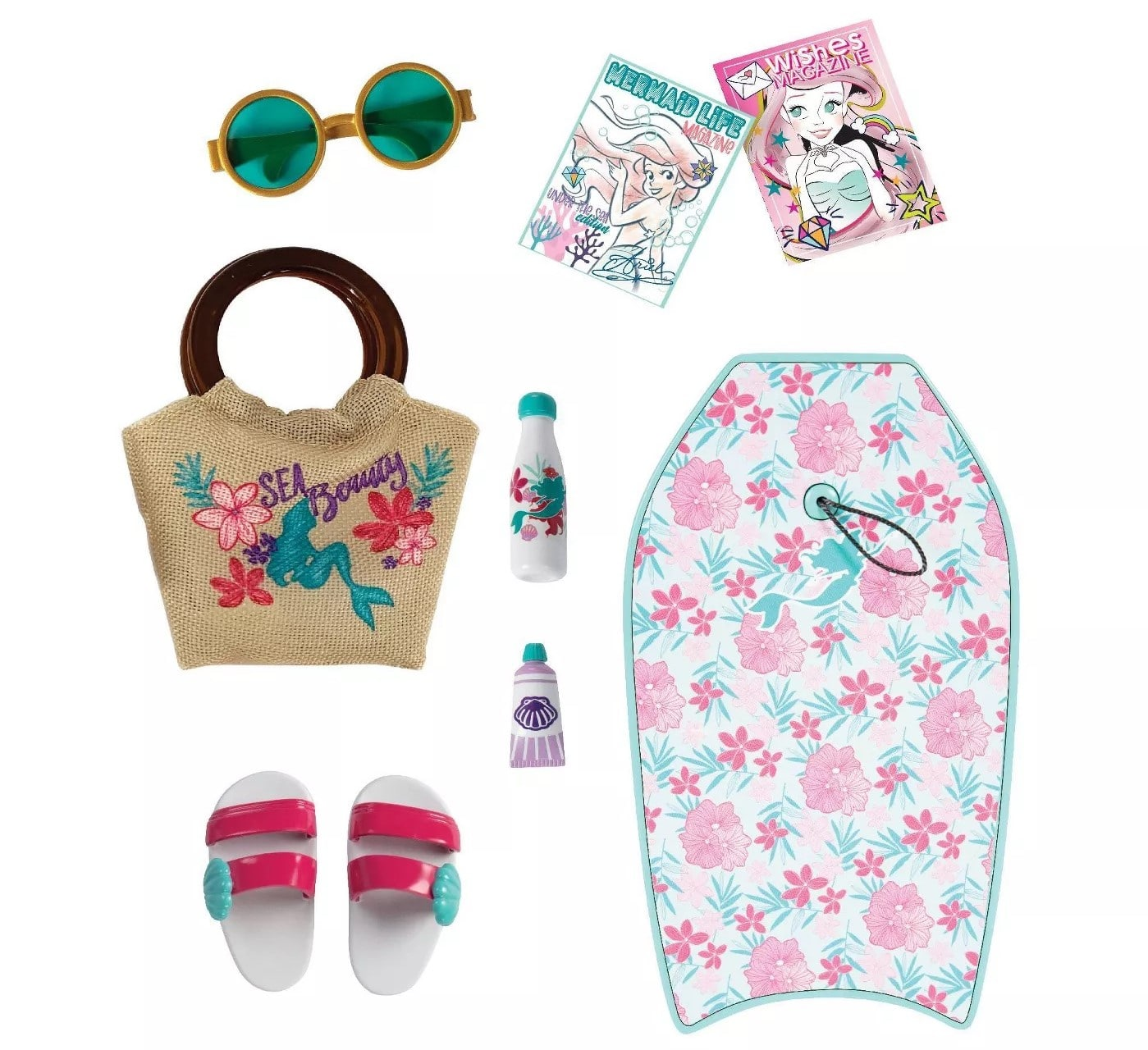 Disney ily 4EVER fashion doll collection is now available at Target 28